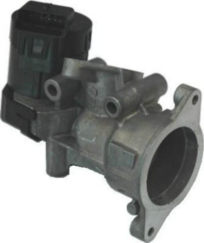 ERG ventil za omejevanje izpuhov dušikovih oksidov