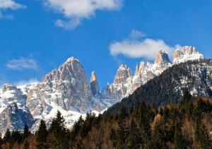 smučanje v Italiji
