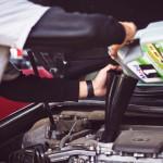 Motorno olje za gladko delovanje našega avtomobila