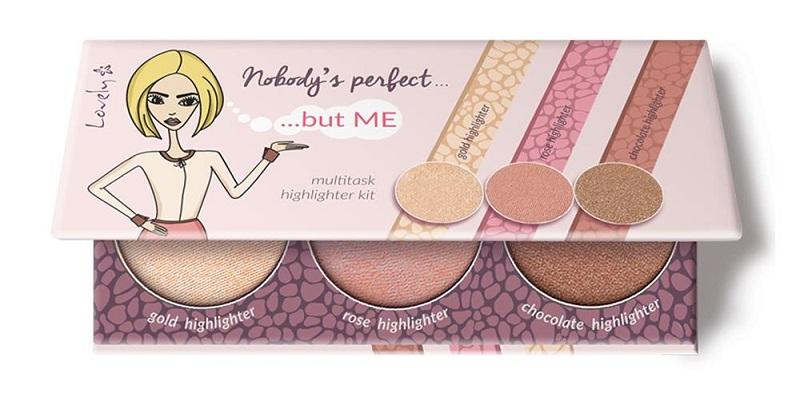 Najljubši izdelki iz poletne kolekcije kozmetike Lovely