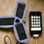 Prednosti in nakup sončnega polnilca za mobitel