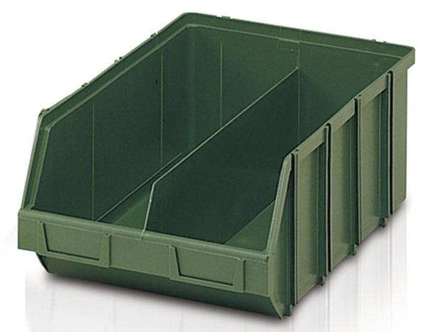 Plastični zaboji za vsestransko uporabo