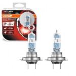 Halogenske in LED avtomobilske žarnice H7