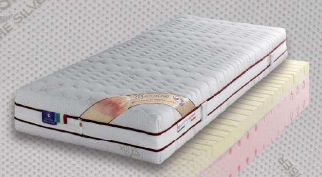 Udobna vzmetnica za udoben in kakovosten spanec