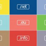 Nakup domene za razvijajočo se Hrvaško regijo