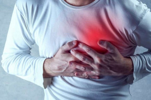 ultrazvok srca